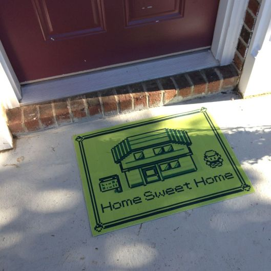 pokemondoormat